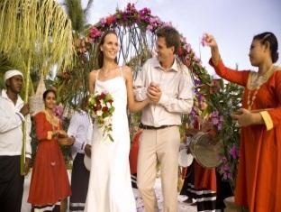 kurumba resort maldives alqasr - wedding in maldivian style