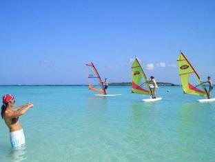 kurumba resort maldives alqasr - wind surfing