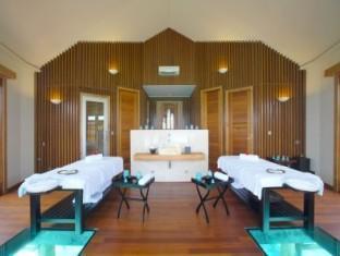 lily beach resort maldives - spa