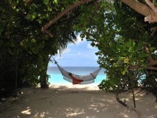 lily beach resort maldives - surroundings