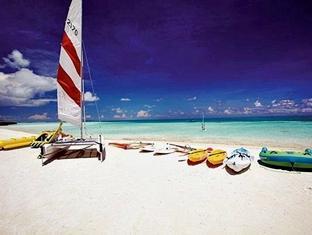 medhufushi island resort maldives - recreation alfa cilities