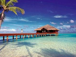 medhufushi island resort maldives - spa