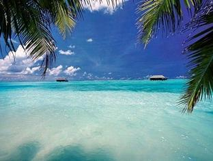 medhufushi island resort maldives -view