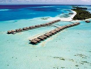 medhufushi island resort maldives - view