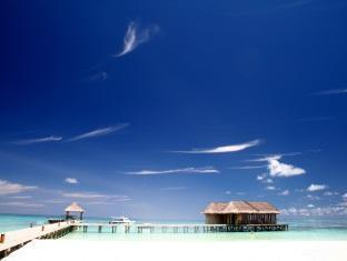 mirihi island resort maldives - alacarte restaurant