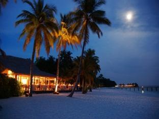 mirihi island resort maldives - dhonveli (restaurant)