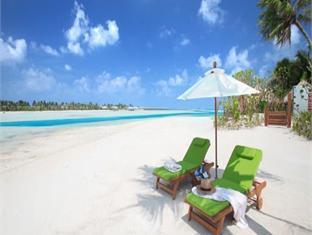 naladhu maldives resort - beach