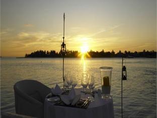 naladhu maldives resort - view