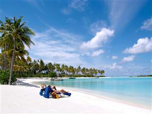 olhuveli beach spa resort maldives - beach