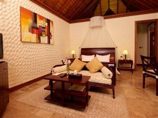 olhuveli beach spa resort maldives - beach villa