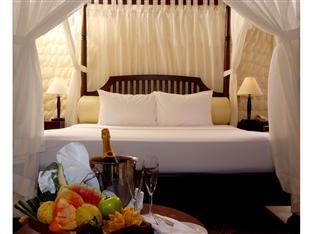 olhuveli beach spa resort maldives - deluxe room