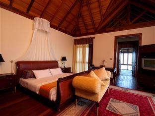 olhuveli beach spa resort maldives - presidential water suite