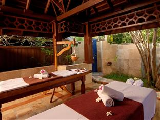 olhuveli beach spa resort maldives - spa