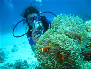 olhuveli beach spa resort maldives - surrounings