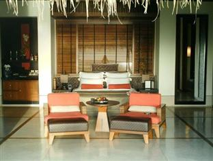 one only reethi rah resort maldives - beach villa 1kingbed