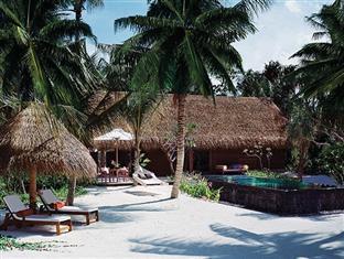 one only reethi rah resort maldives - beach villa with pool
