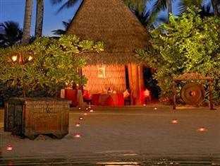 one only reethi rah resort maldives - fanditha