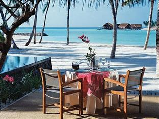 one only reethi rah resort maldives - private dining