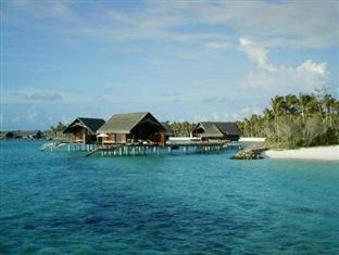 one only reethi rah resort maldives - water villa
