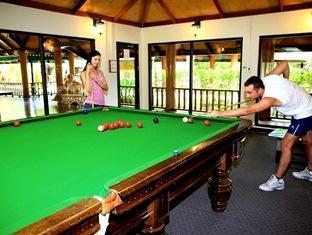 paradise island resort maldives- recreational facilities
