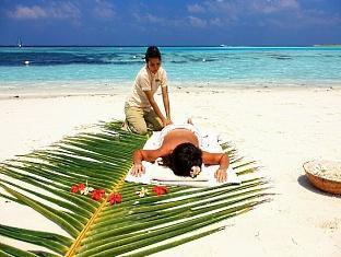 paradise island resort maldives- spa