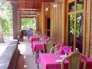 reethi beach resort maldives - dhivehi restaurant