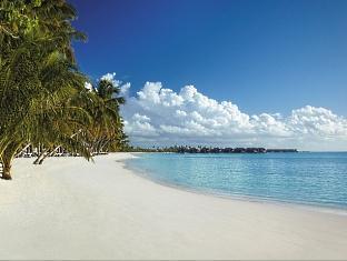 shangrilas villingili resort maldives - beach