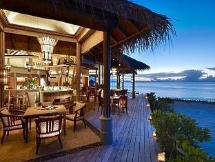 shangrilas villingili resort maldives - fashala