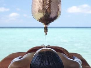 shangrilas villingili resort maldives - spa ayurveda