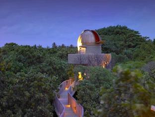 soneva fushi resort maldives - observatory ever soneva socelestial