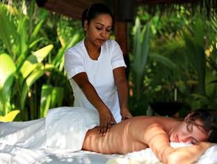 soneva fushi resort maldives - spa