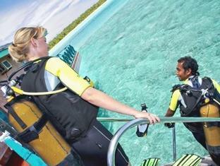 sun island resort maldives - recreationa lfacilities