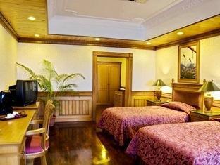sun island resort maldives - guest room