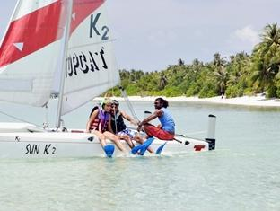 sun island resort maldives - recreational facilities