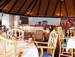 sun island resort maldives - restaurant
