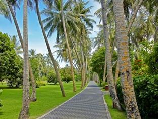 sun island resort maldives - surroundings