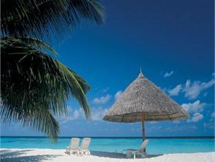 thulhagiri island resort maldives - beach