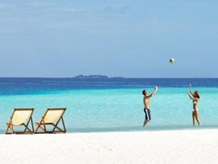 velassaru maldives resort - beach