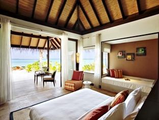 velassaru maldives resort - beach villa