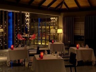 velassaru maldives resort - etesian restaurant