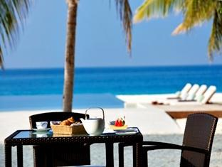 velassaru maldives resort - turquoise restaurant