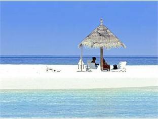 veligandu island resort maldives - beach