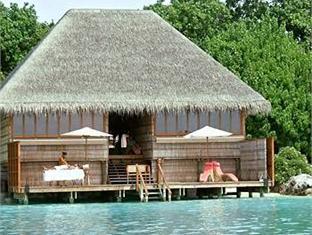 veligandu island resort maldives - villa
