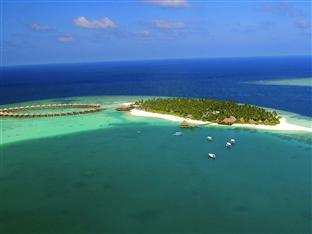 vilu reef beach spa resort maldives - overview