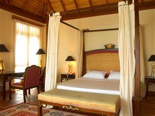 vilu reef beach spa resort maldives - -presenditial suite