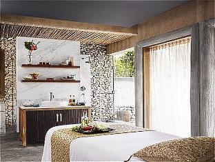 vivanta taj coral maldives resort - jiva spa