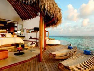 w retreat spa resort maldives - ocean haven