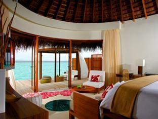 w retreat spa resort maldives - ocean oasis