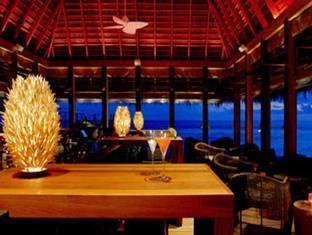 w retreat spa resort maldives - siplounge