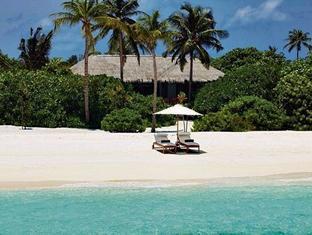 zitahli kudafunafaru resort maldives - beach